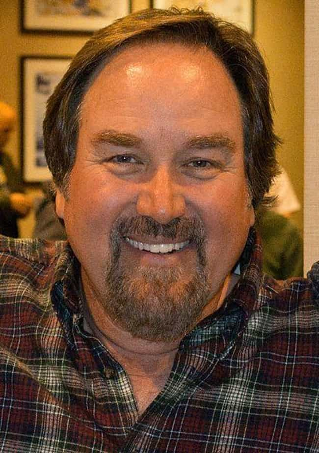 Richard Karn is listed (or ranked) 1 on the list People From TV and Film You Didn't Realize Are Still Acting Regularly