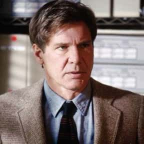 Richard Kimble is listed (or ranked) 24 on the list The Best Conspiracy Characters In Movies & TV