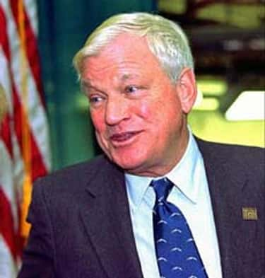 Richard Mellon Scaife is listed (or ranked) 1 on the list Members of the Mellon Family
