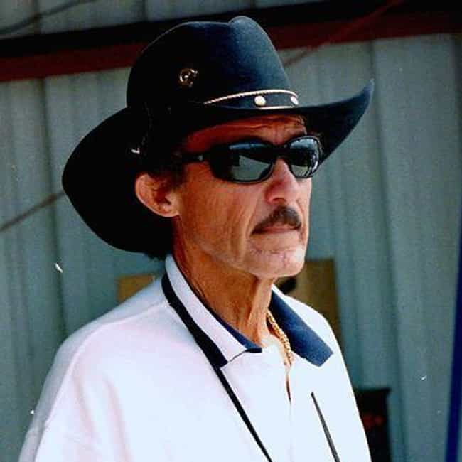 Richard Petty is listed (or ranked) 2 on the list Every Driver Inducted Into The NASCAR Hall Of Fame, Ranked