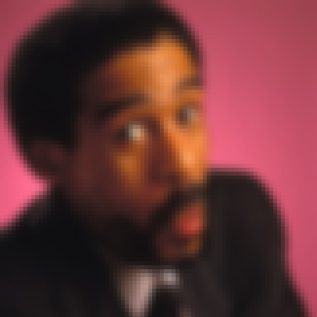 Richard Pryor is listed (or ranked) 4 on the list 31 Famous People with MS