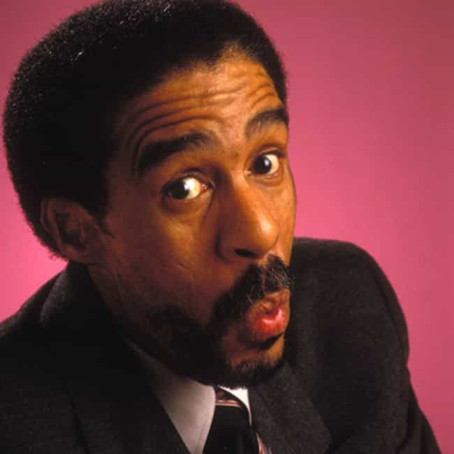 Richard Pryor is listed (or ranked) 7 on the list Celebrities Who Have Been Married 4 (or More!) Times