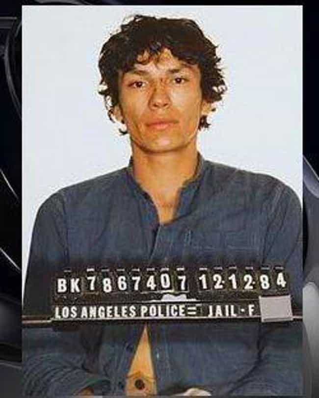 Richard Ramirez is listed (or ranked) 2 on the list The Heights Of The Most Notorious Killers