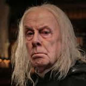 Richard Wilson is listed (or ranked) 18 on the list Merlin Cast List