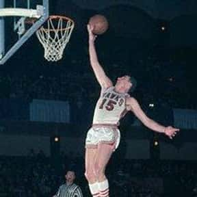 Richie Guerin is listed (or ranked) 19 on the list The Best Atlanta Hawks Shooting Guards of All Time