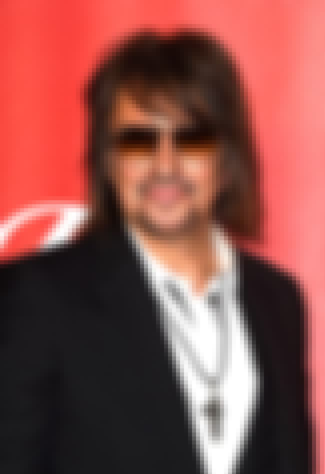 Richie Sambora is listed (or ranked) 1 on the list Famous Kean University Alumni