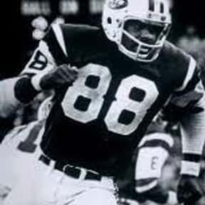 Rich Caster is listed (or ranked) 20 on the list The Best NFL Tight Ends of the '70s