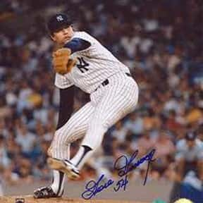 Goose Gossage is listed (or ranked) 5 on the list The Greatest Relief Pitchers of All Time