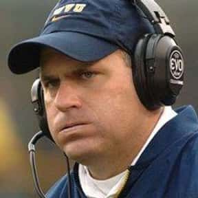 Rich Rodriguez is listed (or ranked) 15 on the list The Worst College Football Coaches of All Time
