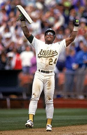 Image of Random Best Oakland Athletics of All Time