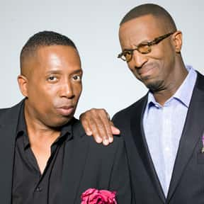 Rickey Smiley is listed (or ranked) 23 on the list Famous People From Birmingham