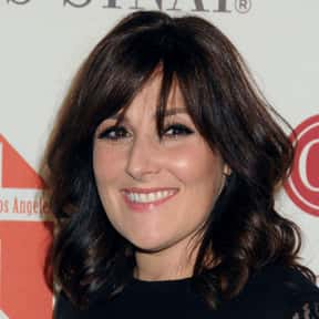 Ricki Lake is listed (or ranked) 22 on the list The Best Female Talk Show Hosts on TV