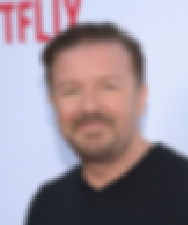 Ricky Gervais is listed (or ranked) 2 on the list Famous Comedians from the United Kingdom