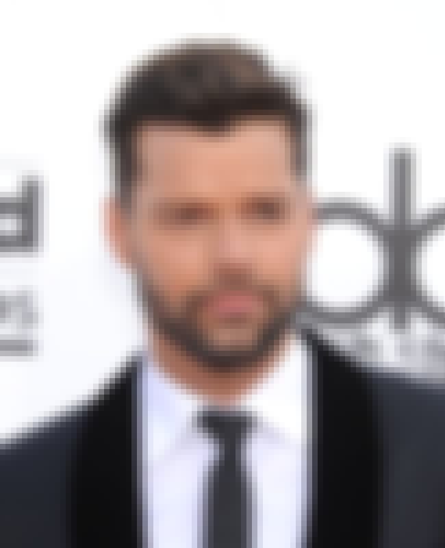 Ricky Martin is listed (or ranked) 2 on the list The Top 10 People Out of the Closet in 2010