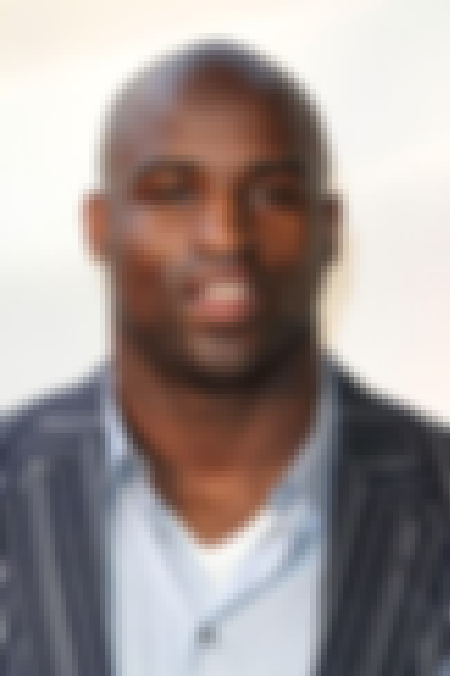Ricky Williams is listed (or ranked) 2 on the list Famous Patrick Henry High School Alumni