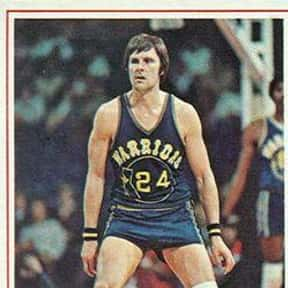 Rick Barry is listed (or ranked) 24 on the list All NBA Rookie Of The Year Award Winners, Ranked