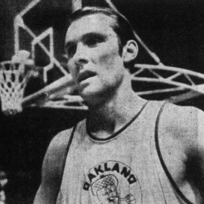Rick Barry is listed (or ranked) 4 on the list The Best Athletes Who Wore #2