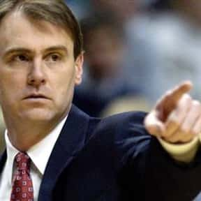 Rick Carlisle is listed (or ranked) 14 on the list The All Time Greatest NBA Coaches