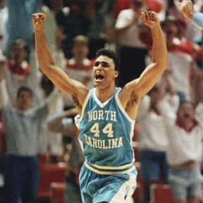 Rick Fox is listed (or ranked) 20 on the list The Greatest UNC Tar Heels Basketball Players of All Time
