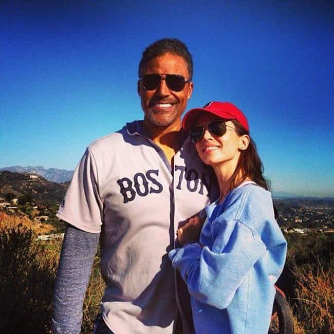 Rick Fox is listed (or ranked) 2 on the list All The Famous Men Eliza Dushku Has Dated
