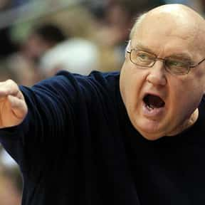 Rick Majerus is listed (or ranked) 23 on the list The Greatest College Basketball Coaches of All Time