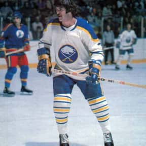 Rick Martin is listed (or ranked) 5 on the list The Greatest Buffalo Sabres of All Time