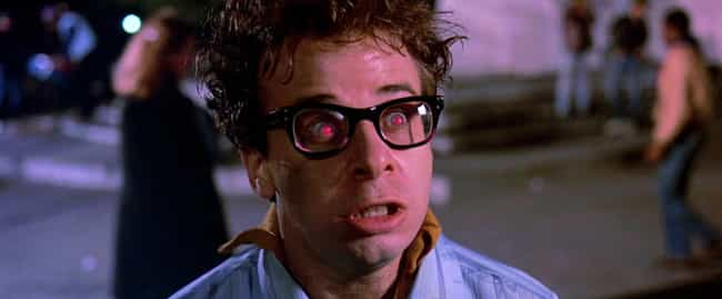 Rick Moranis is listed (or ranked) 1 on the list Famous People Who Turned Their Back On Fame And Just Work Normal Jobs Now
