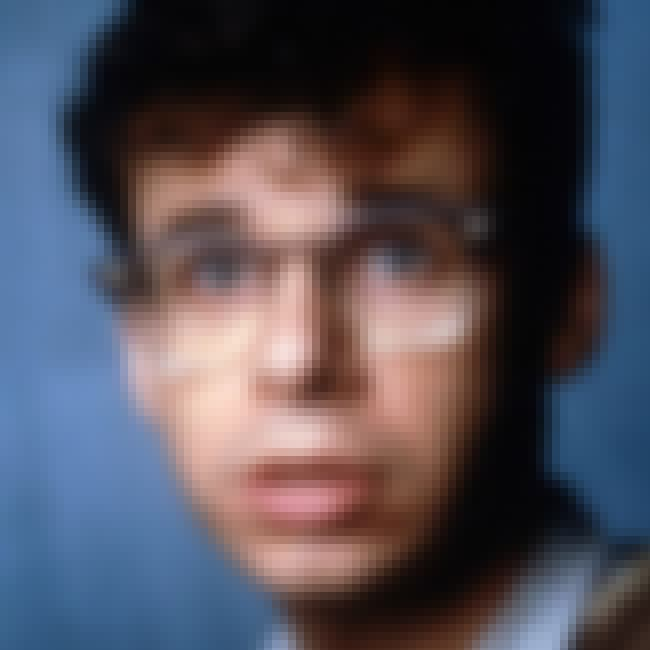 Rick Moranis is listed (or ranked) 7 on the list Famous Male Magicians