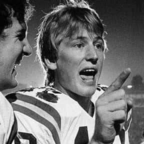 Rick Neuheisel is listed (or ranked) 12 on the list The Best UCLA Bruins Quarterbacks of All Time