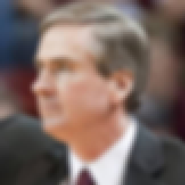 Rick Stansbury is listed (or ranked) 4 on the list Famous Campbellsville University Alumni