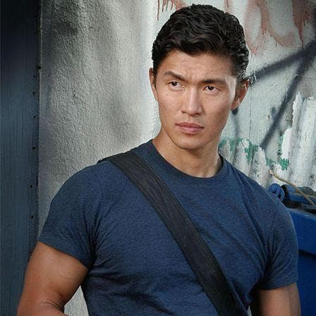 Rick Yune on Random Biggest Asian Actors In Hollywood Right Now