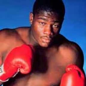 Riddick Bowe is listed (or ranked) 11 on the list The Best Boxers of the 1990s