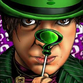 Riddler is listed (or ranked) 12 on the list The Greatest Villains In DC Comics, Ranked