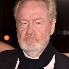 Ridley Scott is listed (or ranked) 11 on the list The Greatest Living Directors, Ranked
