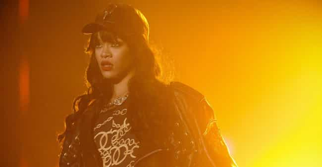 Rihanna is listed (or ranked) 3 on the list 11 Famous Musicians Who Got Their Big Break from Other Musicians