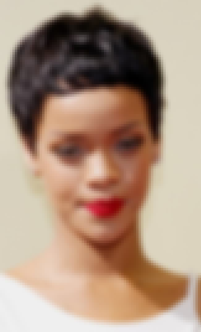 Rihanna is listed (or ranked) 3 on the list 53 Celebrities Who Were Abused