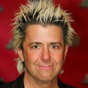 Riki Rachtman is listed (or ranked) 18 on the list The Best Original MTV VJs