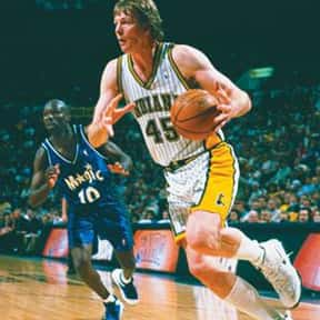 Rik Smits is listed (or ranked) 13 on the list The Best NBA Centers of the '90s