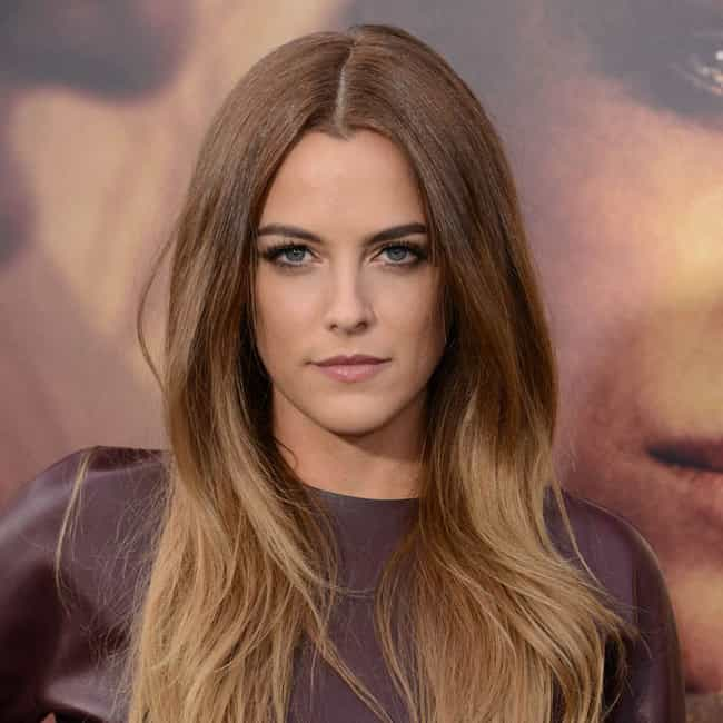 Riley Keough is listed (or ranked) 4 on the list Celebrities Born On Memorial Day