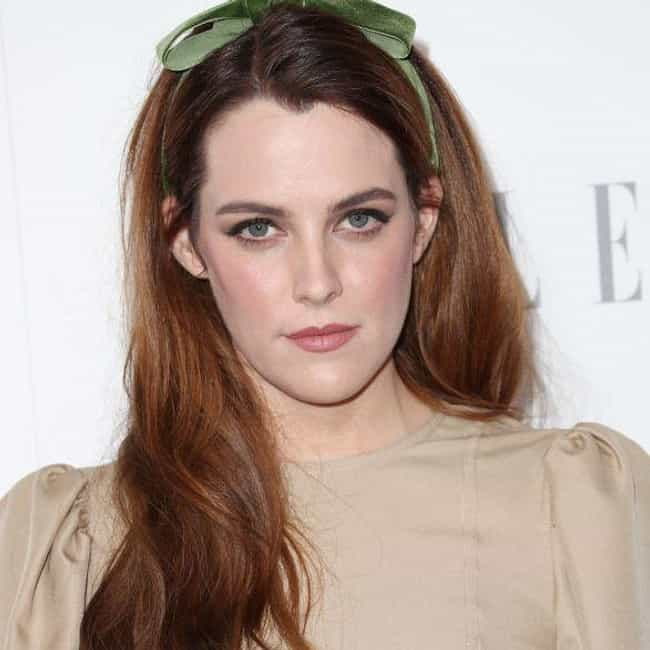 Riley Keough is listed (or ranked) 4 on the list Nicholas Hoult Loves and Hookups