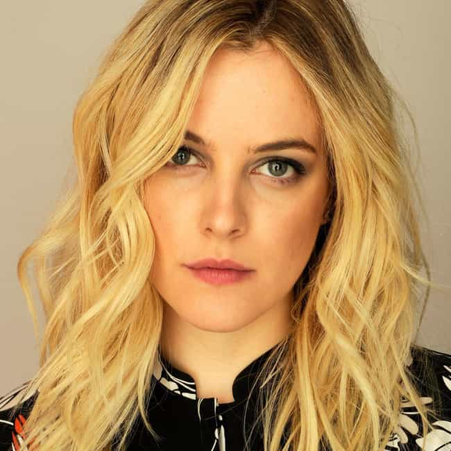 Riley Keough is listed (or ranked) 4 on the list Alex Pettyfer Loves and Hookups
