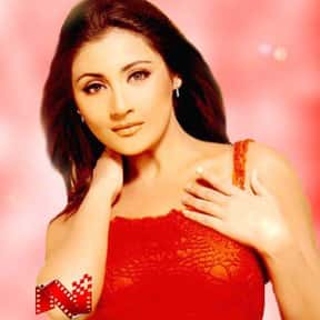Rimi Sen is listed (or ranked) 15 on the list Famous Film Actors From Kolkata