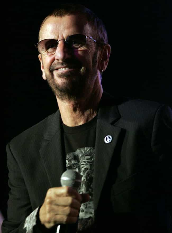 Ringo Starr is listed (or ranked) 4 on the list All of The Beatles, Ranked Best to Worst