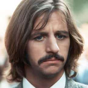 Ringo Starr is listed (or ranked) 10 on the list Celebrities Who Practice Transcendental Meditation