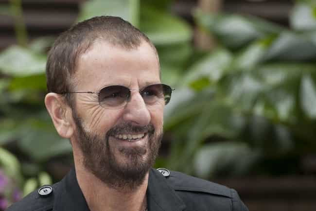 Ringo Starr is listed (or ranked) 3 on the list Simpsons Musical Guests and Musician Cameos