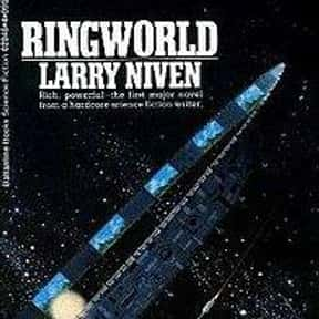 Ringworld is listed (or ranked) 25 on the list NPR's Top 100 Science Fiction & Fantasy Books