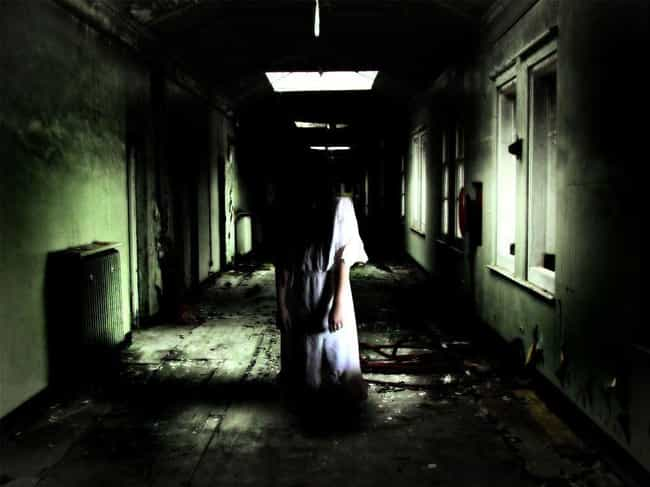 Ring is listed (or ranked) 1 on the list 7 Creepy Japanese Urban Legends That Inspired Horror Films