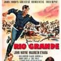 Rio Grande is listed (or ranked) 15 on the list The Best John Wayne Movies of All Time, Ranked