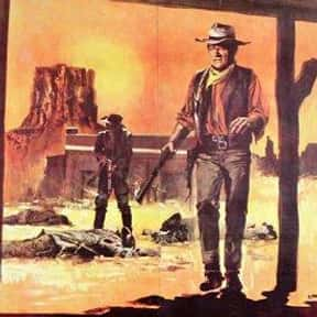 Rio Lobo is listed (or ranked) 14 on the list The Best US Civil War Movies Ever Made