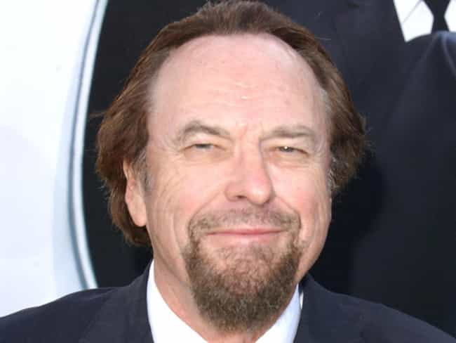 Rip Torn is listed (or ranked) 7 on the list 29 Celebrities Who Were In Sigma Chi